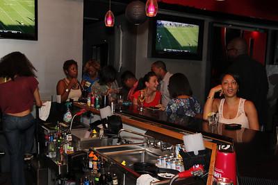 Apostrophe Lounge Saturday night Sept 8th, 2012