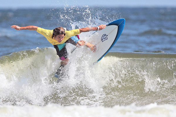 2007 EPIC Fall Classic - Surf Competition:  Jacksonville Beach, October 13, 2007.