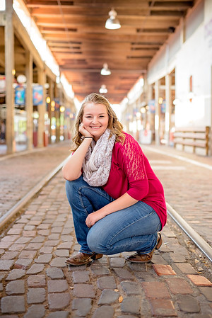 Bailey Choate Seniors