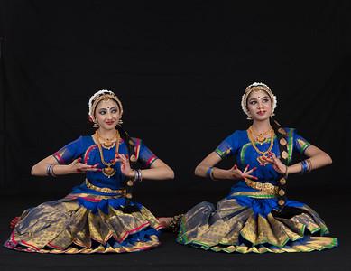 2018 Shreya Murali & Ritvika Warrier Pre-Arangetram