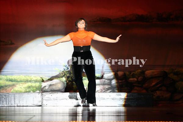 Dance 25 Orance Blossum Special
