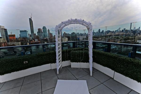 Portes Wedding