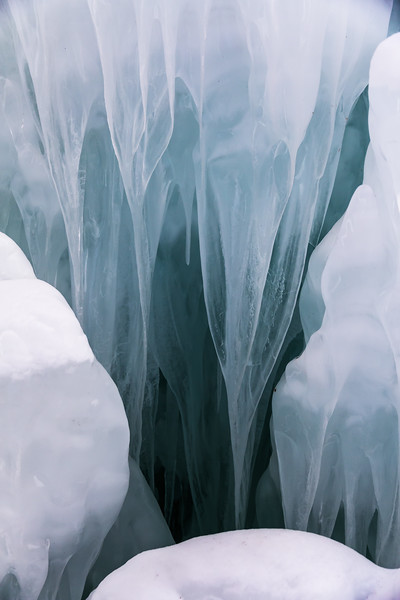 Cold Shapes