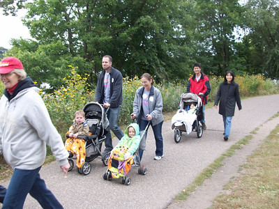 Heart & Sole Fun Run / Walk 2011