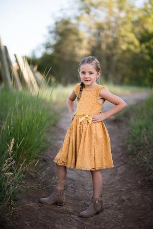 Reyna-Berrett Family pics 2019