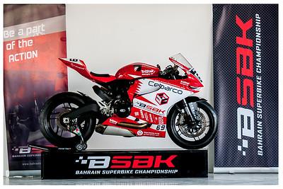 Bahrain Superbike Championship January 2017