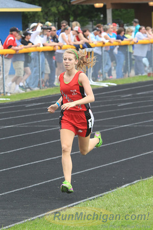 UP Featured Photos #1-V - 2013 MHSAA LP Track and Field Finals