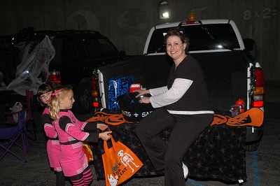 2011-10-31 SAM Trunk or Treat