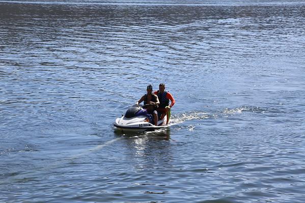 Brandon Bachelor Party Lake-10-23-15