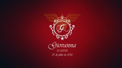 Giovanna 01-07-2016