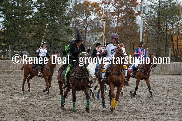Poloween- Stage Hill Polo 3/30/19