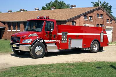 Shullsburg Fire Department