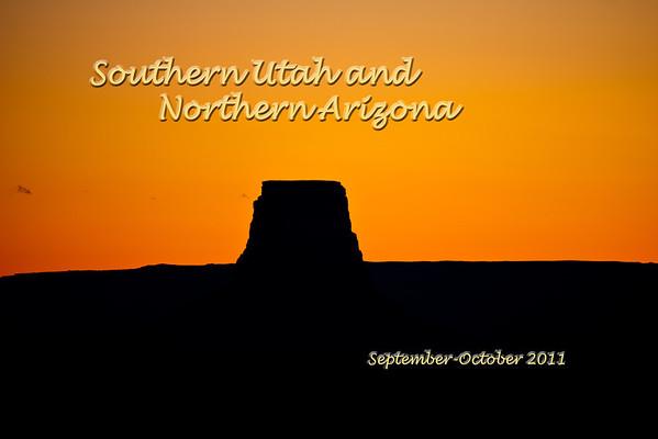 Southen Utah 2011