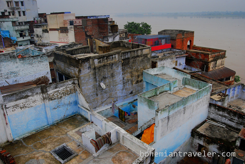 View over Varanasi old city buildings.jpg