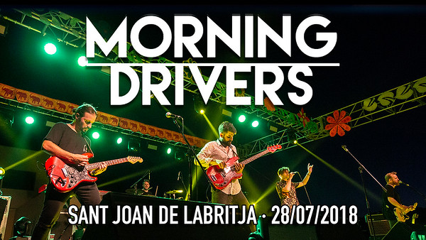 MORNING DRIVERS ST JOAN