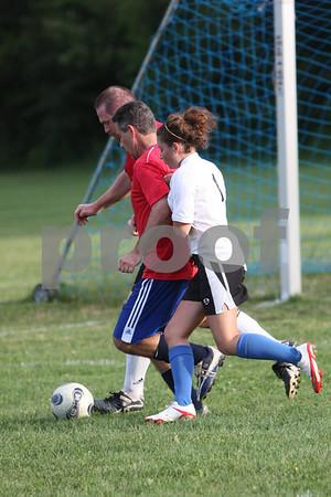 Lenape Valley Soccer Club