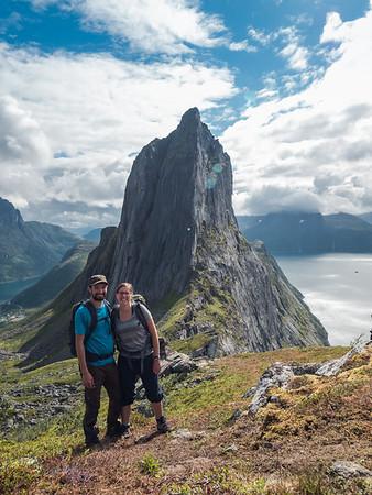 Norvege Ete 2018