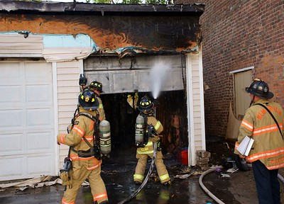 Building Fire - 51 Woodland St, New Britain, CT - 9/20/20