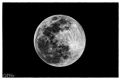 Pink Moon, 04.07.2020