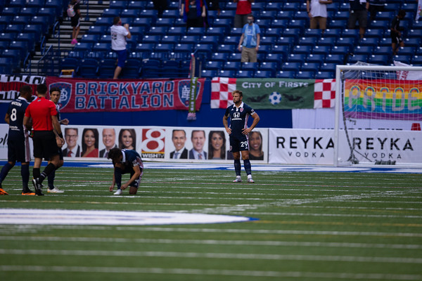Indy Eleven 9-5-2020
