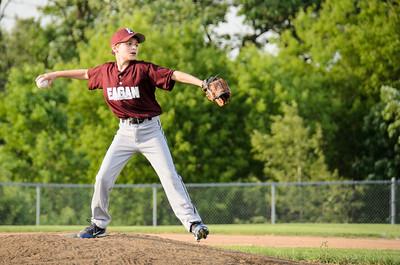 2015 May - Baseball