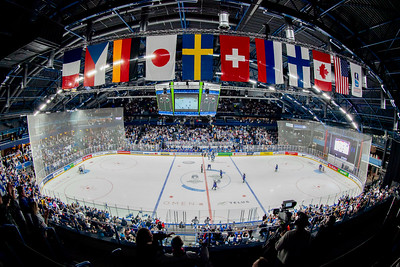 2019 IIHF Women's Worlds