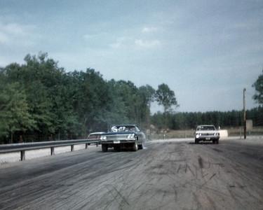 Drag Racing History