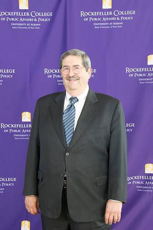 2015 Rockefeller College Alumni Gala