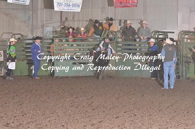 Build A Cowboy Bareback 04-26-14
