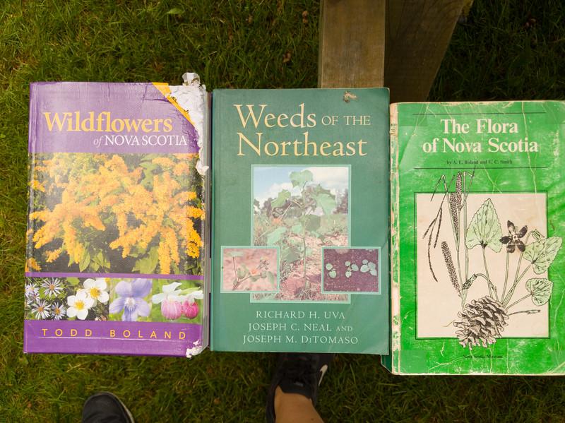 Burntcoat Head foraging books-3.jpg