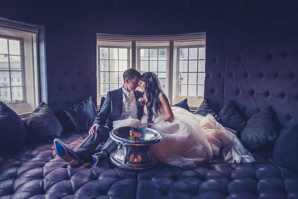 Mr & Mrs Brampton