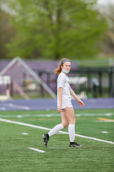 #4 Anna VHS @ WHS Girl's Varsity Soccer