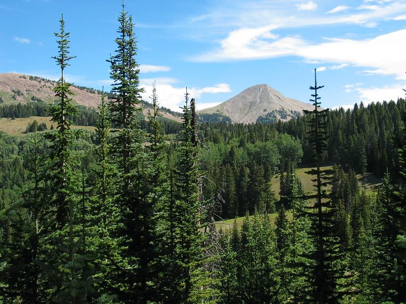 Mount Waas