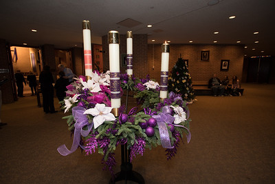2018 Dec. Youth Mass