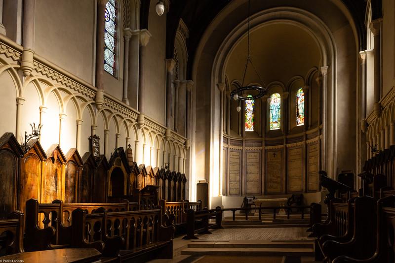 The Holy Evangelist - Killerton
