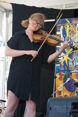 Jul 21 2018 - Island Folk Festival