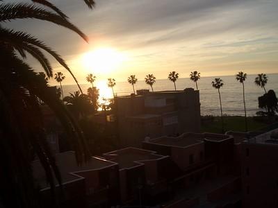 La Jolla 2005