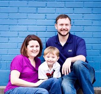 The Hackbarth Family