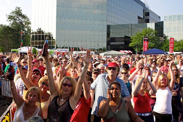 4th of JULY CELEBRATION 2011