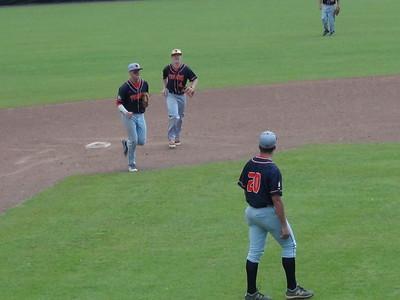 Varsity Baseball vs. Miller
