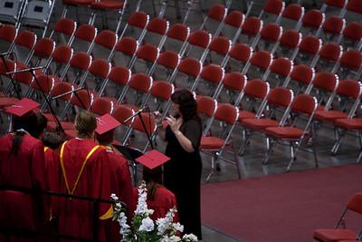 David's HS Graduation