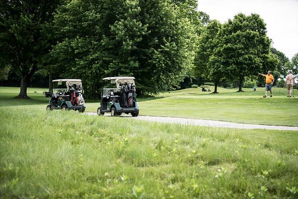 FCA Legacy Classic 2021 - Eagle Creek Golf Course