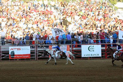 Friday Wranglers Finale