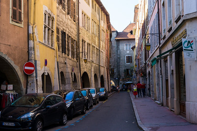 Annecy, FR