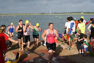 2010 Pflugerville Triathlon