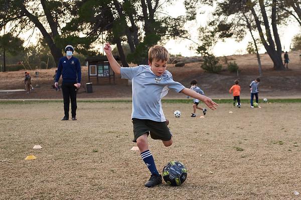 Soccer Unused