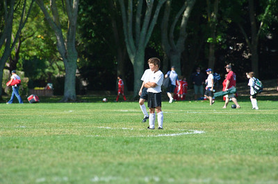 Mustang Soccer 2010 Team Flash Game Shots