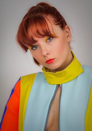 Fashion shoot (Emily )