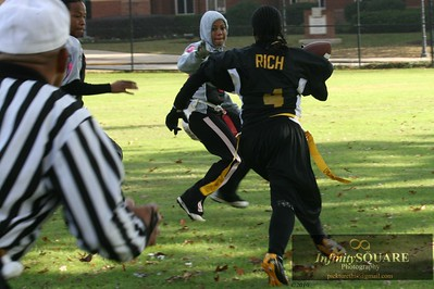 11-7-2010 Lynn Lewis Flag Football Tournament