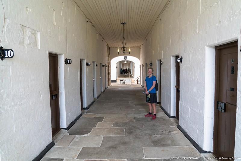 Port Arthur - The Separate Prison